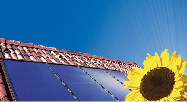 Bramac Solar naptető