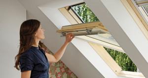 A tetőtéri ablakok karbantartása, utógondozása
