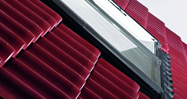 Roto tetőtéri ablak karbantartás