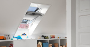 Velux tetőtéri ablak cseréje