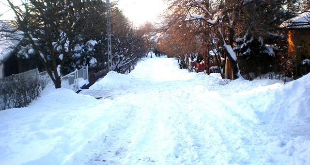 téli kép