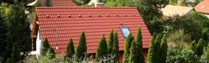 Ács, tetőfedő és bádogos