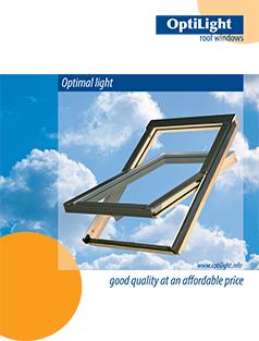 OptiLight termékismertető árlista