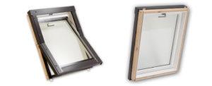 Schindler tetőablak és Schindler műanyag tetőtéri ablak