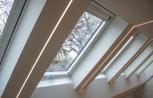 Roto tetőtéri ablakok