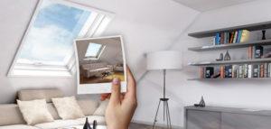 tetőtéri ablakcsere