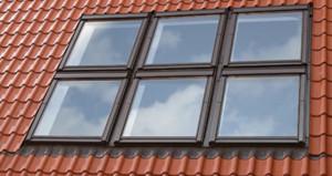 Tetőtéri ablak beszerelése