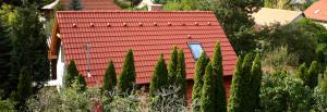 ács, tetőfedő és tetőtéri ablak beépítő
