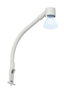 Velux fénycsatornába lámpa