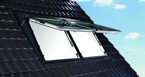 Roto R8 tetőtéri ablak