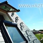 Roto Designo R8 tetőablak