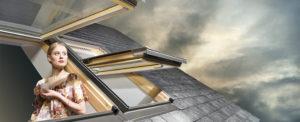 Fakro tetőablak