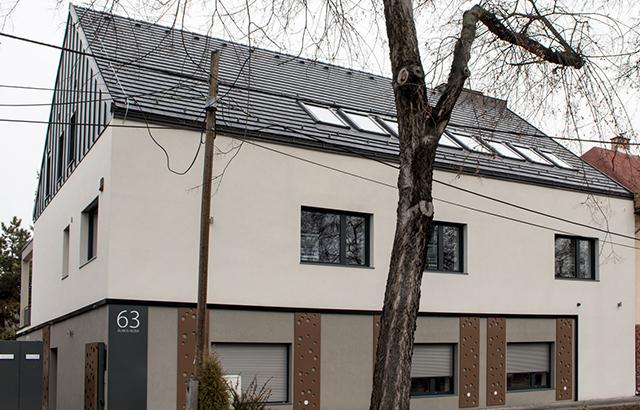 Roto tetőablak, Roto Designo R6