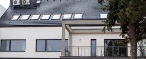 Roto tetőtéri ablak képek
