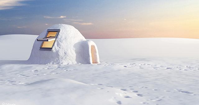 Tél tetőtéri ablak csere