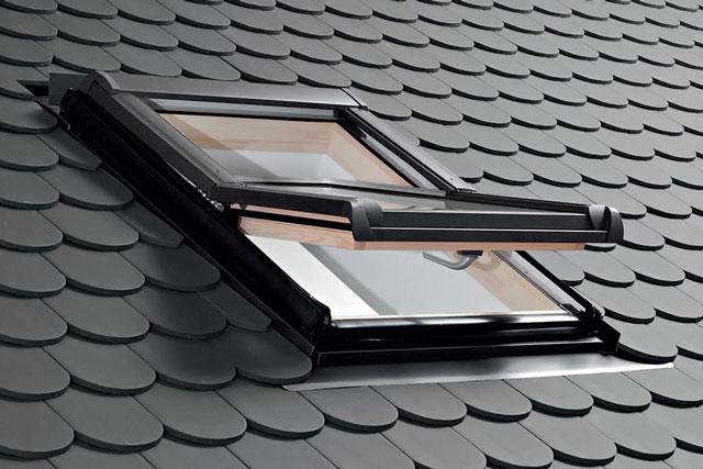Roto tetőablakok